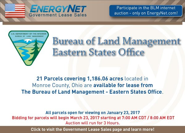BLM Auction March2017 EasternStates updated