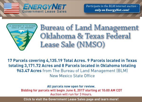 BLM Auction June2017 OK TX Updated V2