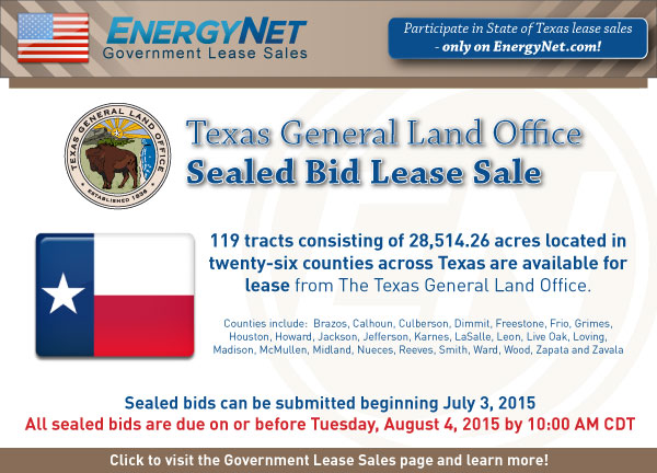 Texas Lease Sale 6-25-15 updated